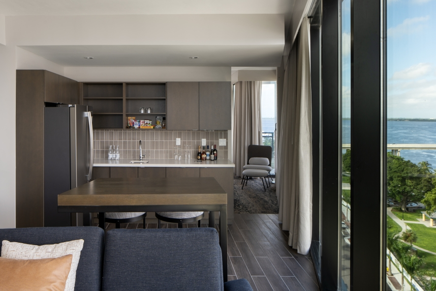 Grand Living-Dining Suite 1