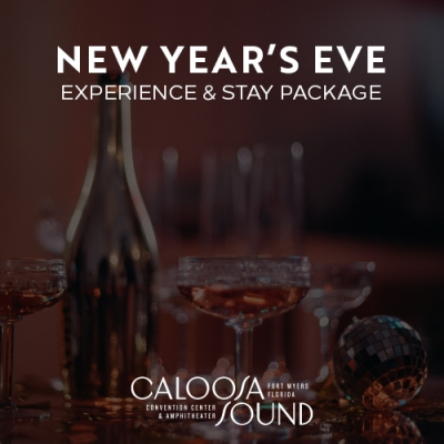 New Year's Eve Experience and Package