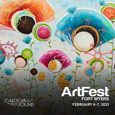 ArtFest At Home - Virtual Experience