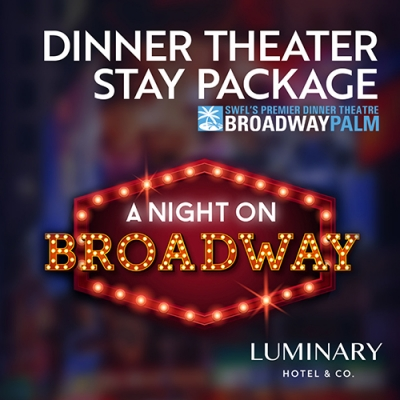 Dinner Theater Package 2