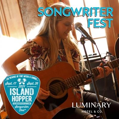 Island Hopper Song Fest