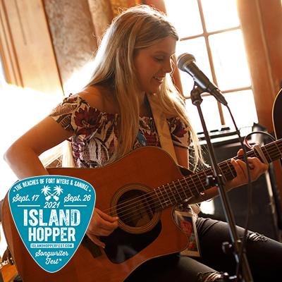 Island Hopper Songwriters Festival